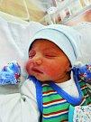 Maxim Duna se narodil 8. října 10 minut po půlnoci mamince Kristýně a tatínkovi Drahoslavovi z Plzně. Po příchodu na svět v plzeňské FN vážil jejich prvorozený synek 3430 gramů a měřil 50 centimetrů.