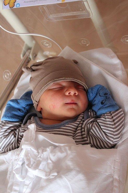 Vincent Melín z Třemošné se narodil ve FN na Lochotíně v Plzni 25. května v 8:48 hodin (3780 g). Rodiče Klára a Pavel věděli dopředu, že se jim narodí chlapeček.