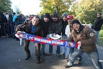 Lístky na Bayern rychle zmizely z předprodeje
