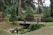 Arboretum Sofronka