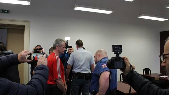 Za pohlavní zneužívání a vraždu Dominika P. si Jaromír Šmídek ze Sokolovska odsedí 28 let ve věznici se zvýšenou ostrahou.