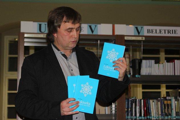 Ivo Fencl ze Starého Plzence byl hostem Čaje o páté.
