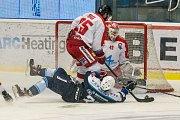 HC Škoda Plzeň – HC Olomouc