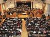 Úspěšný koncert ke Světovému dni zraku