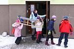 Příroda, pohyb, komunikace. Pod těmito hesly byla založena inovativní soukromá škola v Záluží u Třemošné.