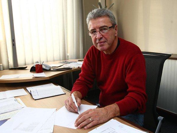 Bohuslav Ebermann