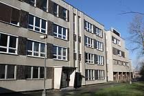 Střední odborné učiliště stavební v Plzni