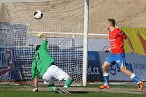 FC Viktoria PLzeň - FK Mladá Boleslav 3:1