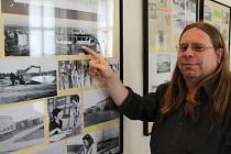 Muzeum v Mariánské Týnici hostí výstavu věnovanou věnovanou kralovické základní škole