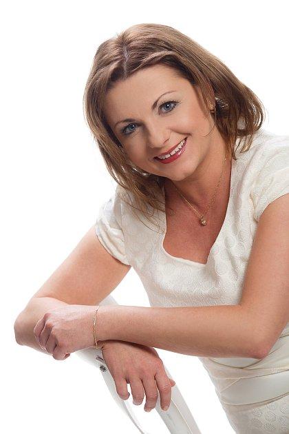 Ředitelka Plzeňské filharmonie Lenka Kavalová.