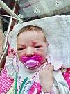 Aneta Bočanová se narodila 15. července ve 2:04 mamince Janě a tatínkovi Františkovi z Blovic. Po příchodu na svět v plzeňské FN vážila jejich prvorozená dcerka 3670 gramů a měřila 52 centimetrů.