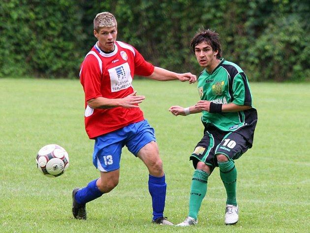 FC Viktoria Plzeň U19 – Baník Sokolov B 0:1