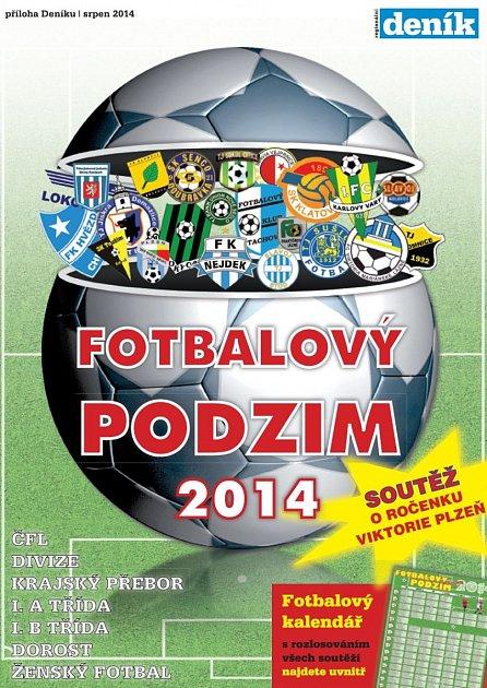 Fotbalový podzim 2014