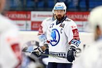 Plzeňský kapitán Milan Gulaš