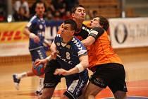 Talent M.A.T. Plzeň - HC Jičín