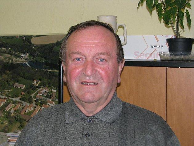 Jindřich Baloun