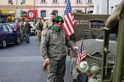 Convoy Of Remembrance ve Stodě