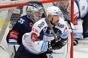 Škodovka tentokrát na Liberec neměla a soupeři podlehla 0:4