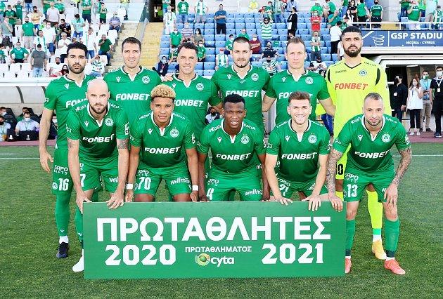 Lecjaks zažil na Kypru parádní oslavy titulu a sní oEuru