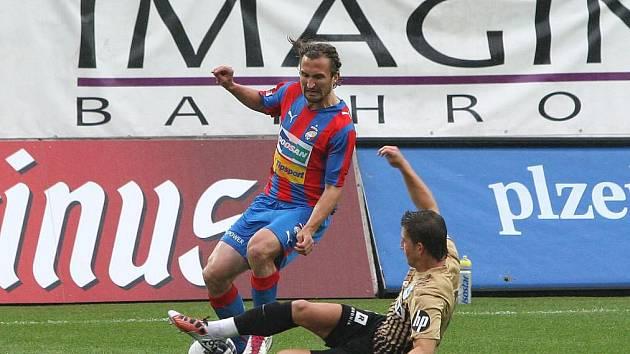 Viktoria Plzeň - Slovan Liberec 2:2