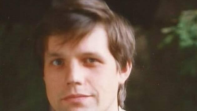 Jaroslav Vyskočil (na snímku z roku 1989)