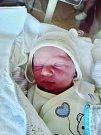 Vojtěch Holeček se narodil 18. června ve 13 hodin mamince Barboře a tatínkovi Ondřejovi z Losiné. Po příchodu na svět v plzeňské FN vážil bráška čtyřletého Ondráška 3500 gramů a měřil 51 centimetrů.