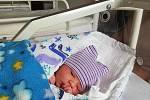 Jan Fait z Klatov se narodil v klatovské porodnici 2. května v 6:32 hodin (3670 g, 50 cm) rodičům Nikole a Janovi. Tatínek byl u porodu. Rodiče věděli dopředu, že se jim narodí chlapeček.