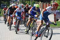Cyklistika MTB - Plzeňská 50