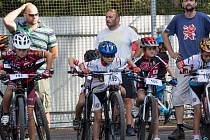 Sedmý díl letošního PAL Cupu zavede závodníky na horských kolech všech věkových  kategorií v sobotu do Újezda u Svatého Kříže.