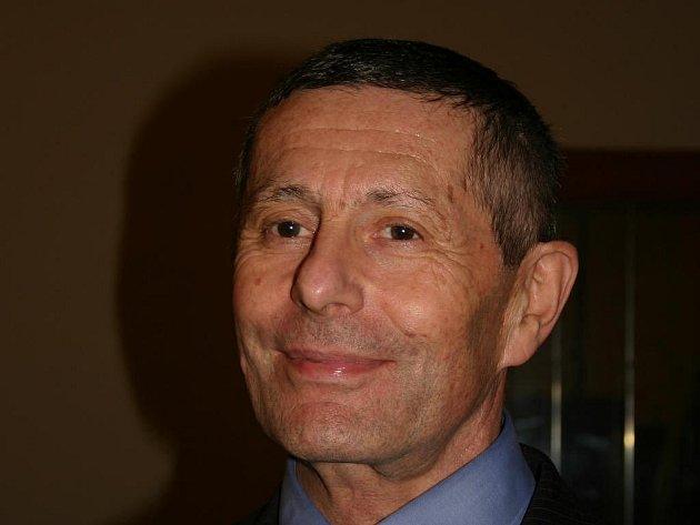 Pavel Kořán