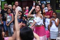 Arafest Futuroma, festival romské kultury