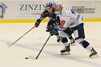 Hokej Plzeň-Liberec