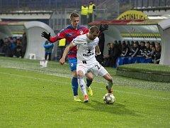 Viktoria Plzeň vs. Sigma Olomouc.