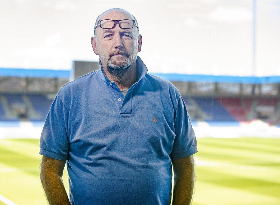 Plzeňský krajský fotbalový svaz povede jako předseda letitý funkcionář Martin Drobný.