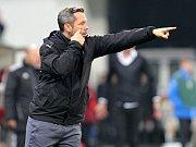 Pavel Horváth bude v příští sezoně působit v druholigovém Sokolově, kde rozšíří trenérský štáb.