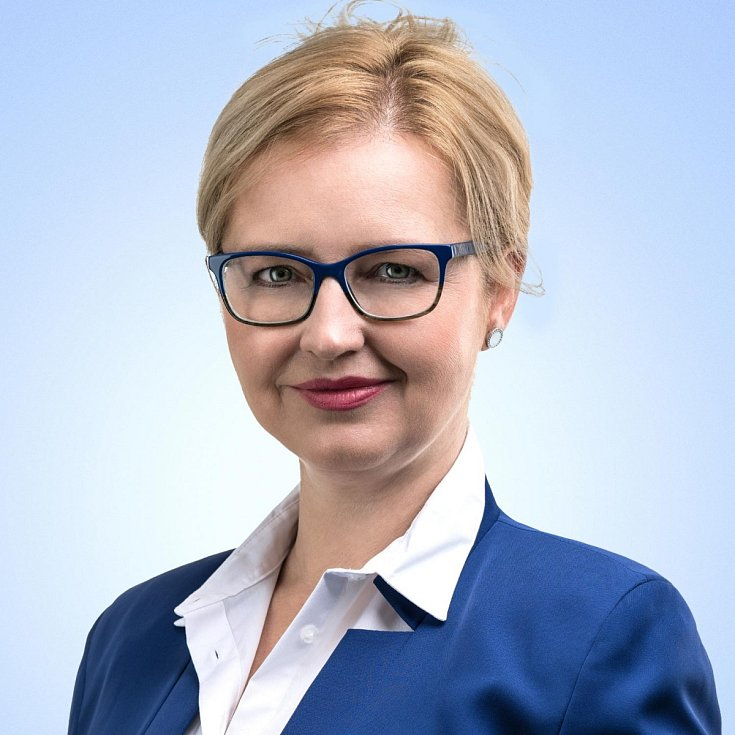 Radka Trylčová (ODS+TOP09)