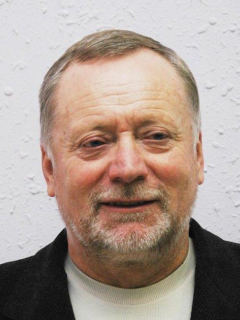 Jaromír Votík