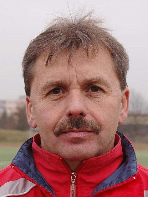 Josef Dobrý