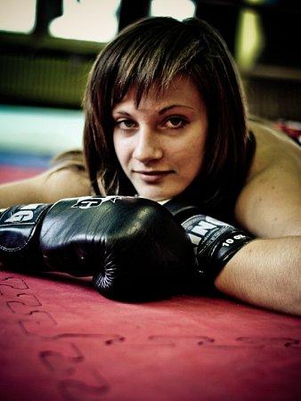 Monika Motlíčková