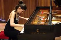 Dvacátý devátý ročník Mezinárodní smetanovské klavírní soutěže přivedl do Plzně jak vynikající mladé klavíristy, tak do poroty významné interprety a pedagogy – z Evropy, Asie i Ameriky