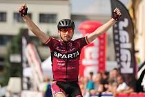 Sparťan Rostislav Krotký, mimo jiné dvojnásobný vítěz brdského cyklomaratonu, se v sobotním závodě rozloučí se svou bohatou kariérou.