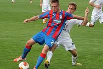 Junioři FC Viktoria Plzeň – 1. FC Slovácko