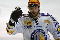 V extralize oblékal Marek Posmyk dvakrát také dres plzeňského týmu.
