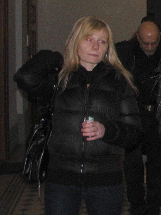Matylda Kovářová
