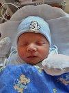 Jonáš Johanna se narodil 19. listopadu v 11:42 mamince Petře a tatínkovi Františkovi z Plzně. Po příchodu na svět ve FN Plzeň vážil bráška dvouletého Františka 3980 gramů a měřil 52 centimetrů.