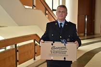 Pavel Krákora končí ve funkci krajského policejního ředitele v Plzni, odchází na Policejní prezidium.