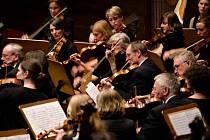 Orchestr Am Singrün z německého Řezna.