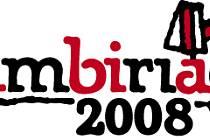 Logo Bambiriády