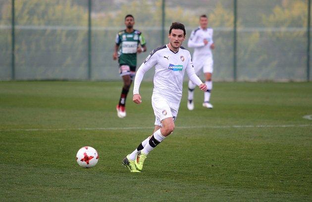 Viktorie Plzeň remizovala slídrem rakouské druhé ligy SV Ried 0:0.