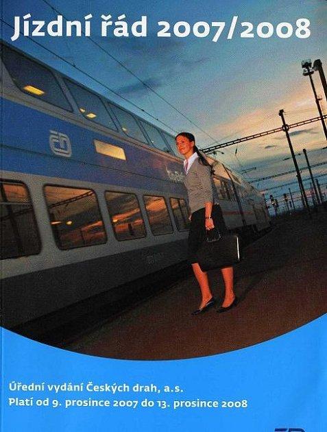 Nový jízdní řád umožní levnější cesty do Německa.